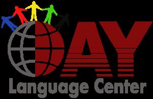 Day language center logo